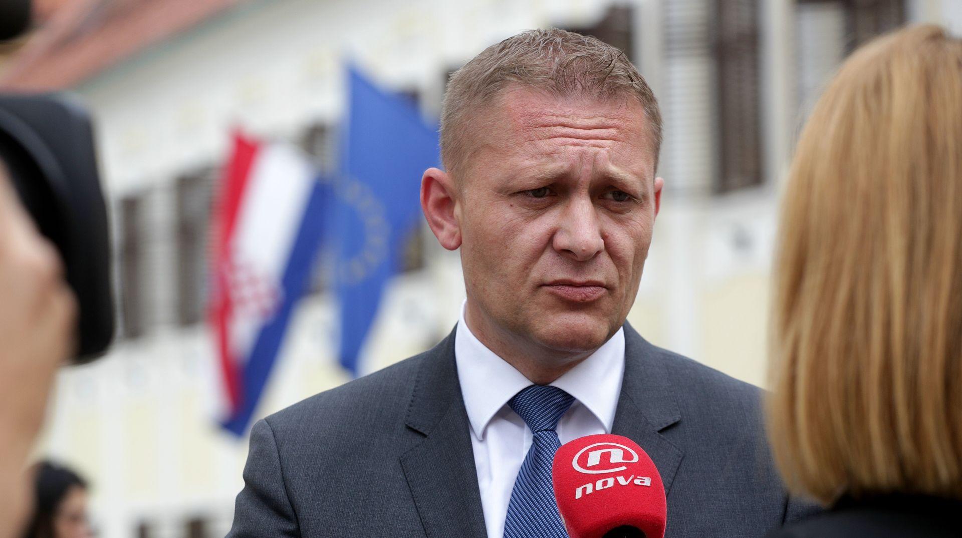 """BELJAK """"Plenković mora čistiti nečije tuđe smeće"""""""