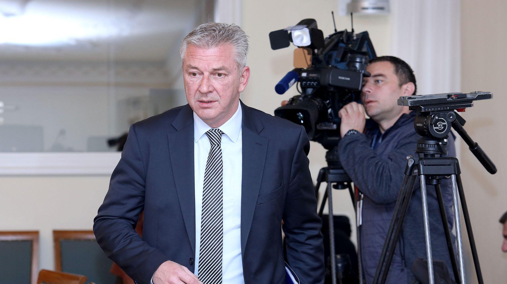 Incident na druženju Nove ljevice u Splitu, na policiji završili i Ranko Ostojić i Ivo Anić