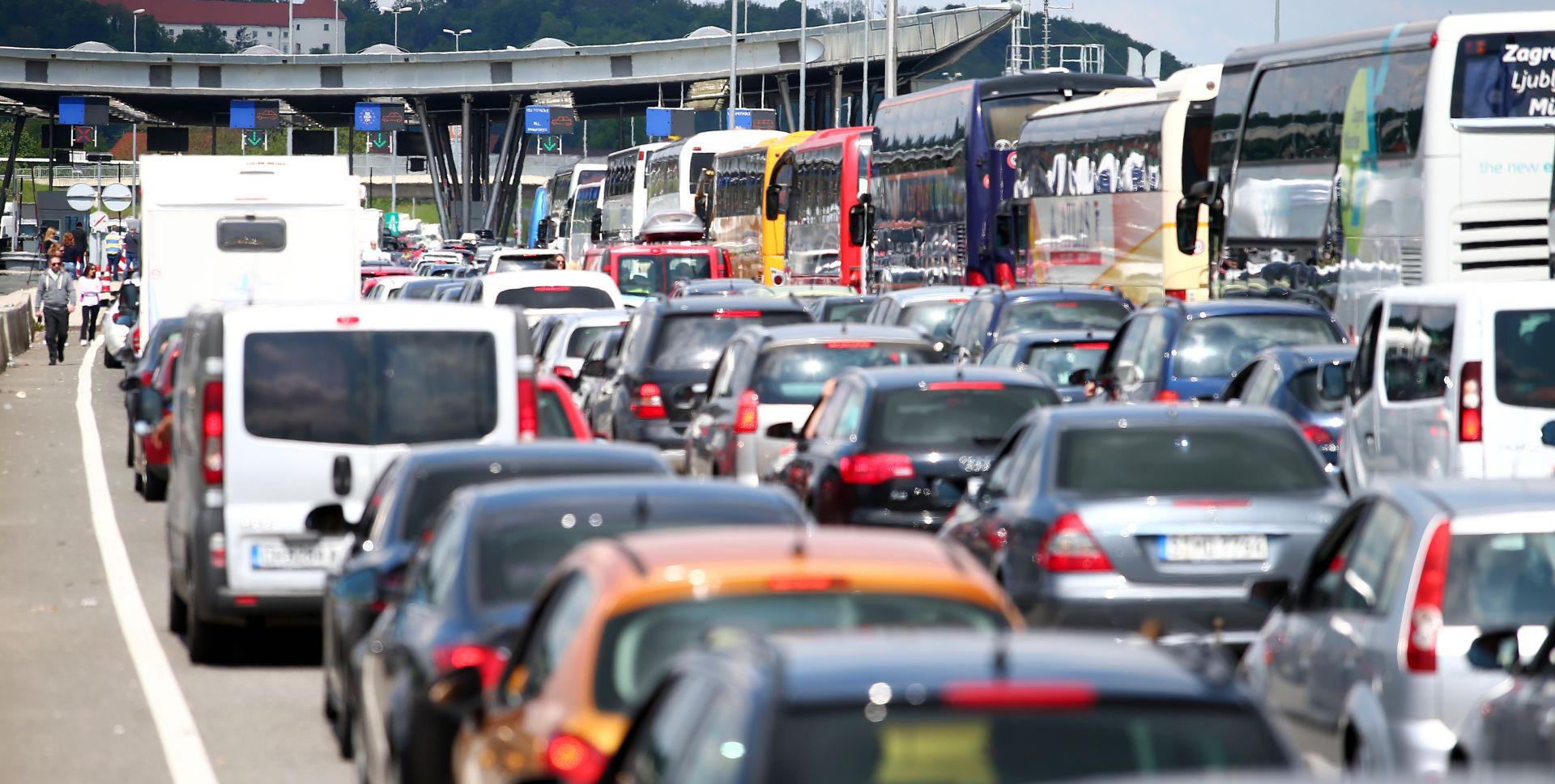 """Slovenija """"odlučno protiv"""" produženja graničnih kontrola unutar Schengena"""