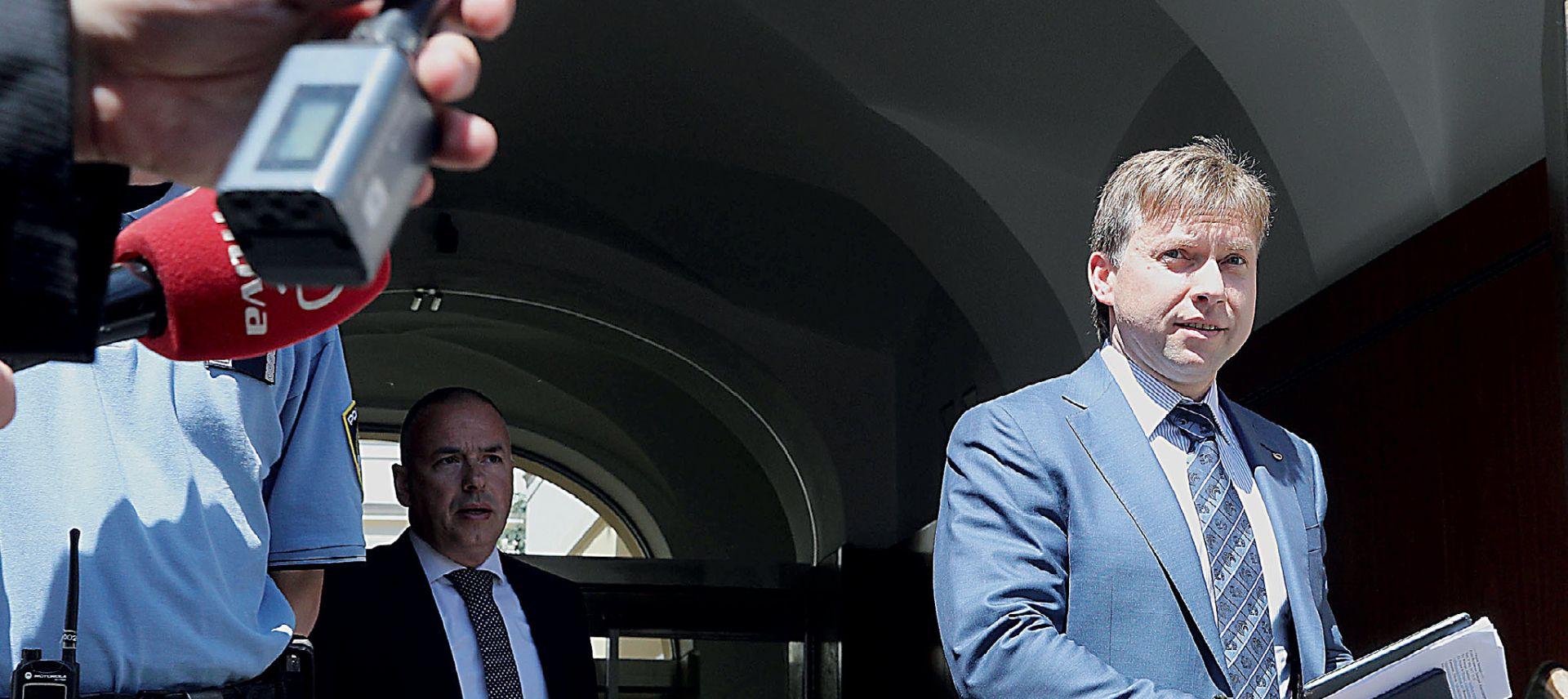 Poletaev otkrio Plenkoviću što Sberbanka zamjera Vladi i Ramljaku