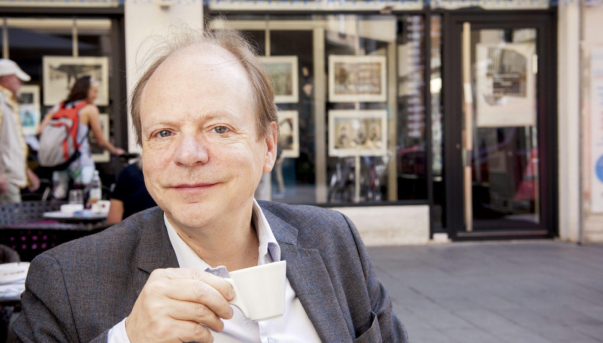 INTERVIEW: PATRICK BOUCHERON 'Hrvatska u nekoj mjeri osjeća zov Mađarske i Poljske'