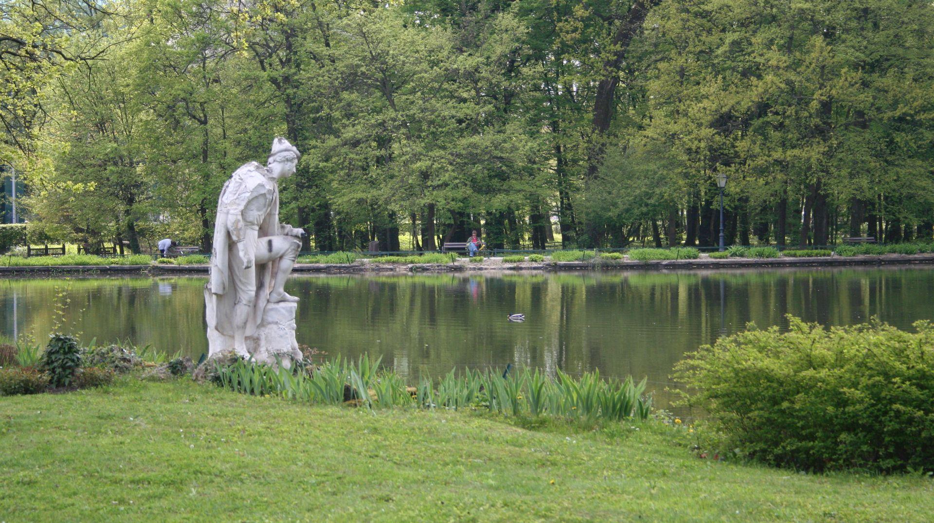 """ZAGREB """"Dan bioraznolikosti"""" u parku Maksimiru"""