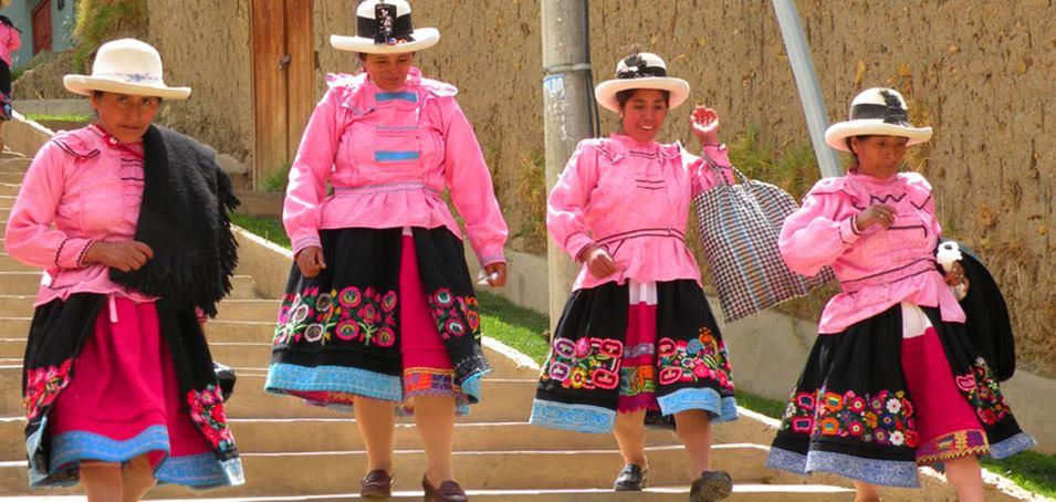 Avantura života – putovanje u Peru i Boliviju