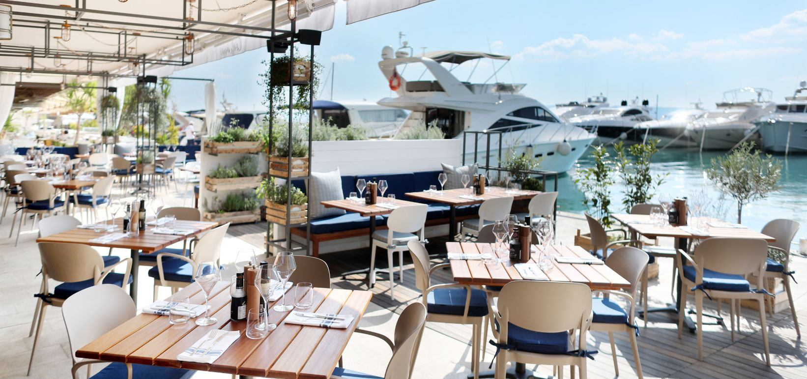 FOTO: Očaravajući interijer novootvorenog Restorana Conlemani Hotela Le Mėridien LAV Split