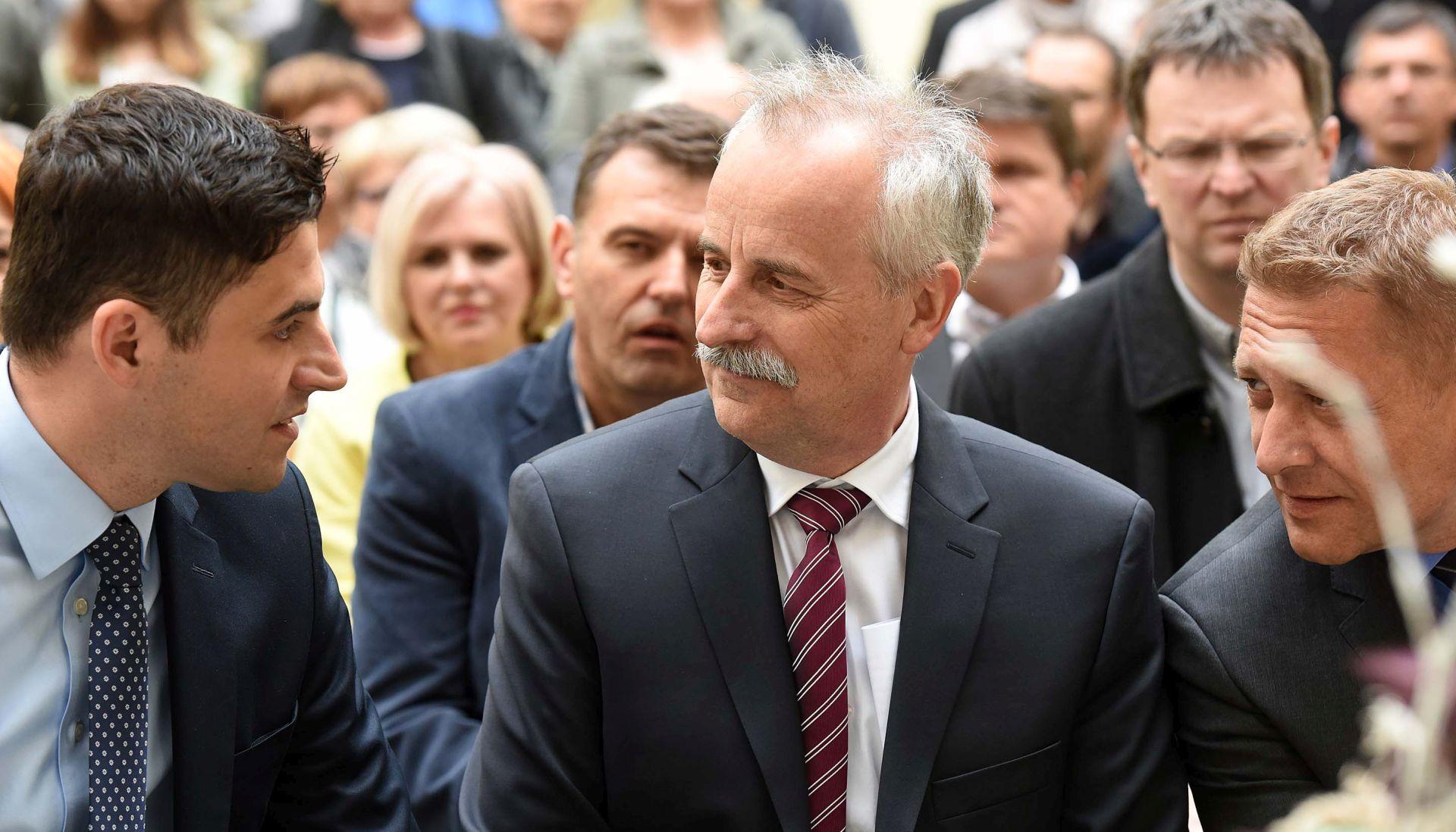 INTERVJU: MLADEN NOVAK 'Što se Vlade tiče mogu samo reći: i poslije Karamarka – Karamarko, a pobijedim li na lokalnim izborima unaprijedit ću Međimurje'