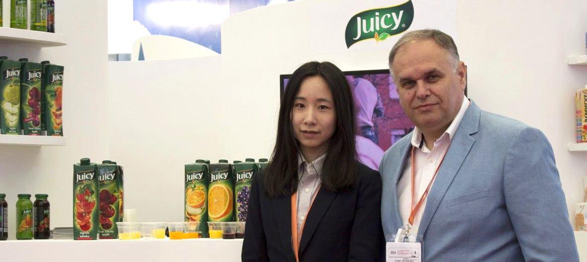 Nakon osvajanja Bliskog istoka, Društvo Stanić Beverages širi poslovanje na azijsko tržište