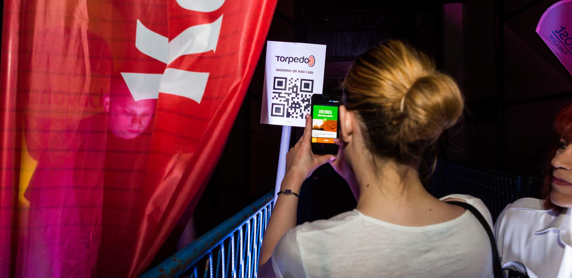 FOTO: Torpedo Student Festival probio led korištenju modernih tehnologija