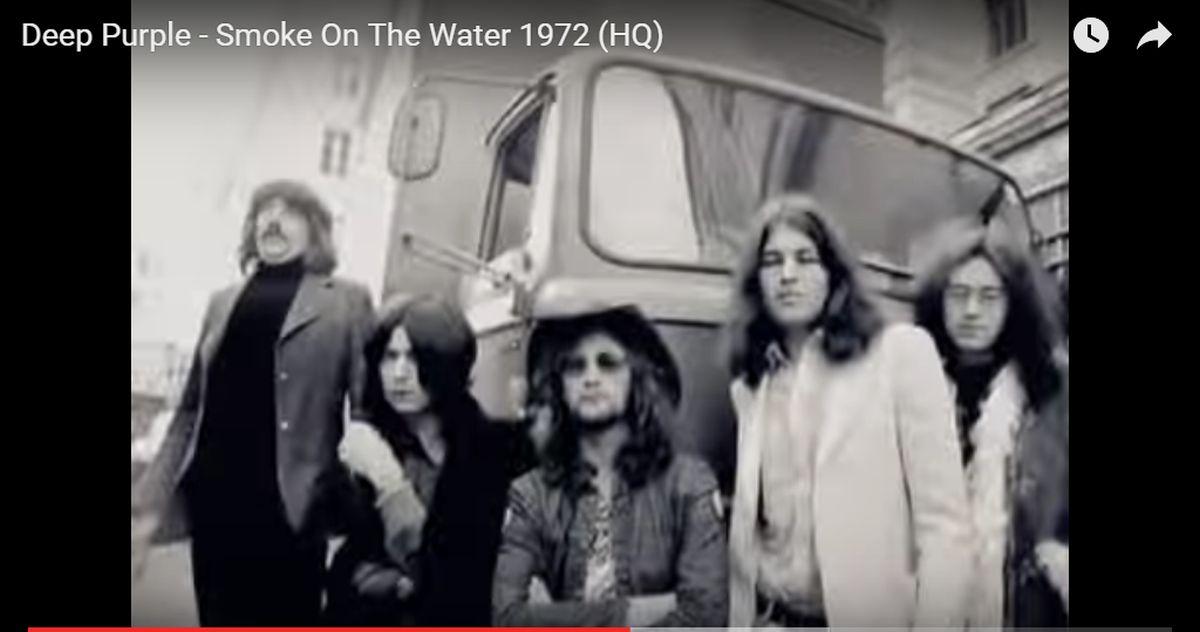 ZAGREB Oproštajna turneja grupe Deep Purple