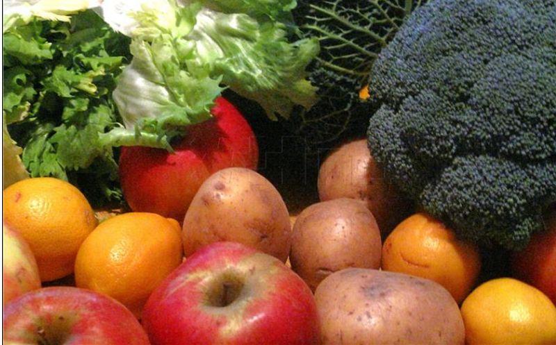 Kreće nova Školska shema – besplatni obroci voća, povrća i mlijeka učenicima osnovnih i srednjih škola