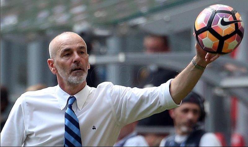 Nakon Perišića i Brozovića, Stefano Pioli postaje trener Badelju i Kaliniću