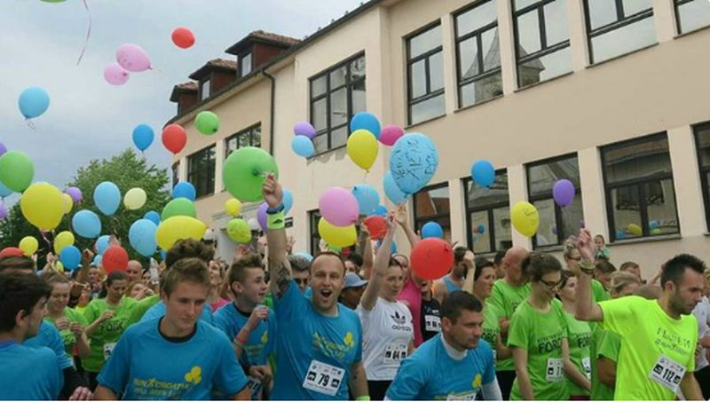 POBJEDNIK UTRKE CROSS HILL RUN IVAN MALETIĆ 'Ovo je jedna od najboljih utrka u Hrvatskoj'