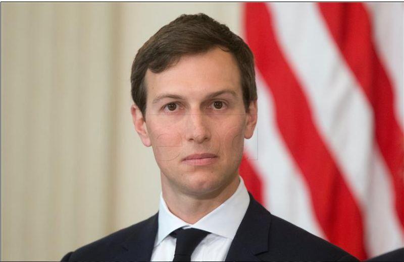 Trumpov zet Jared Kushner pod istragom FBI-ja zbog veza s Rusijom