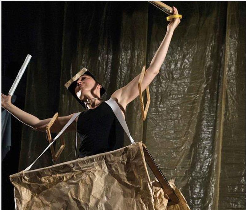 Izložba 'Paradigma kostima/figure u teatru objekta' u ULUPUH-u