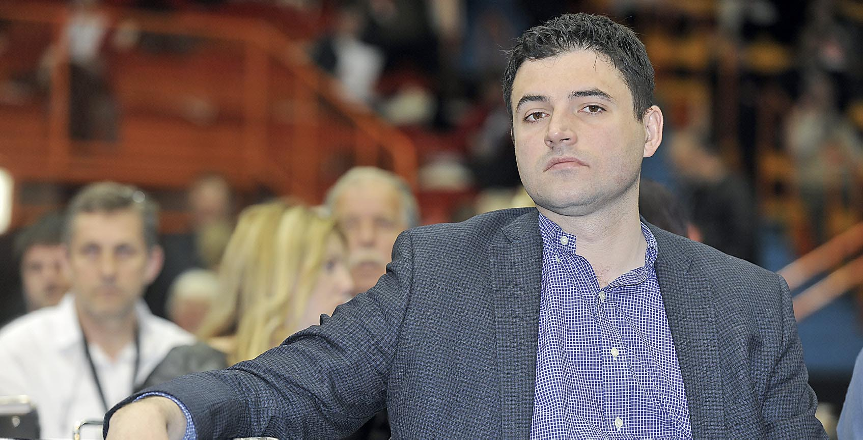 KAOS U SDP-u: Bernardićevi protivnici prijete osnivanjem Kluba zastupnika