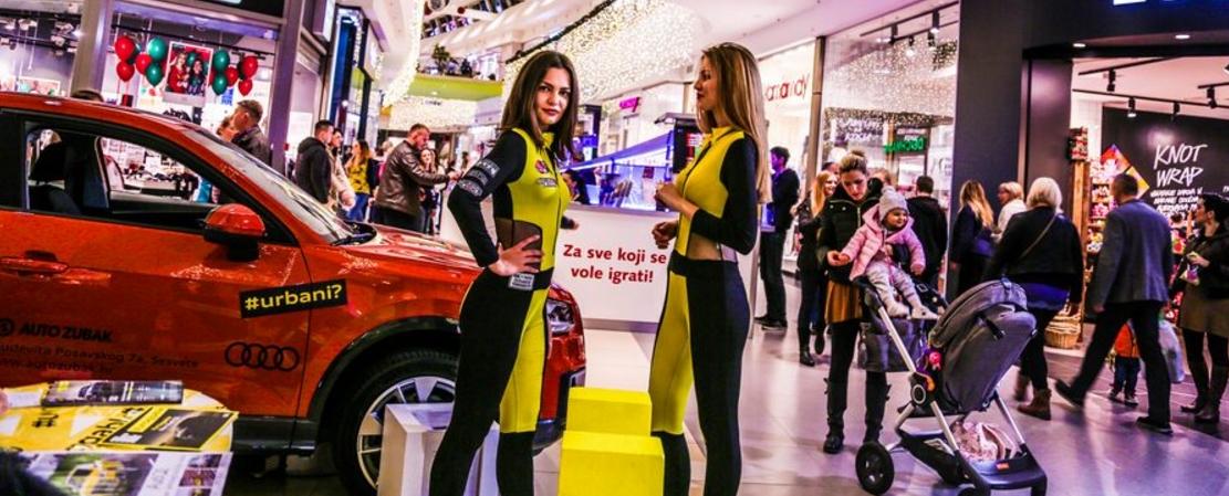 Jubilarni Zagreb Auto Week od 19. do 21. svibnja u Arena Centru