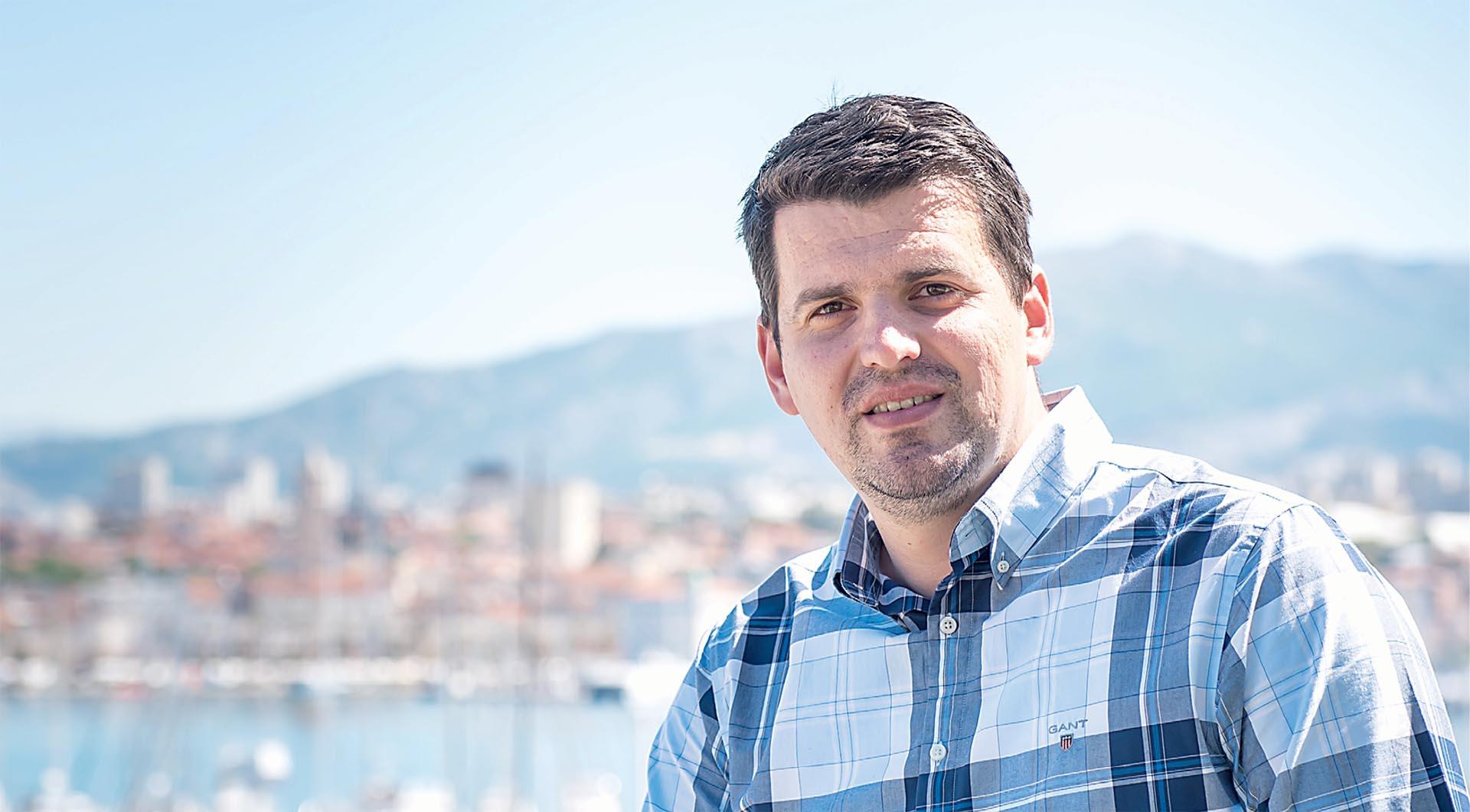 Most traži da se odustane od većeg prireza u Splitu