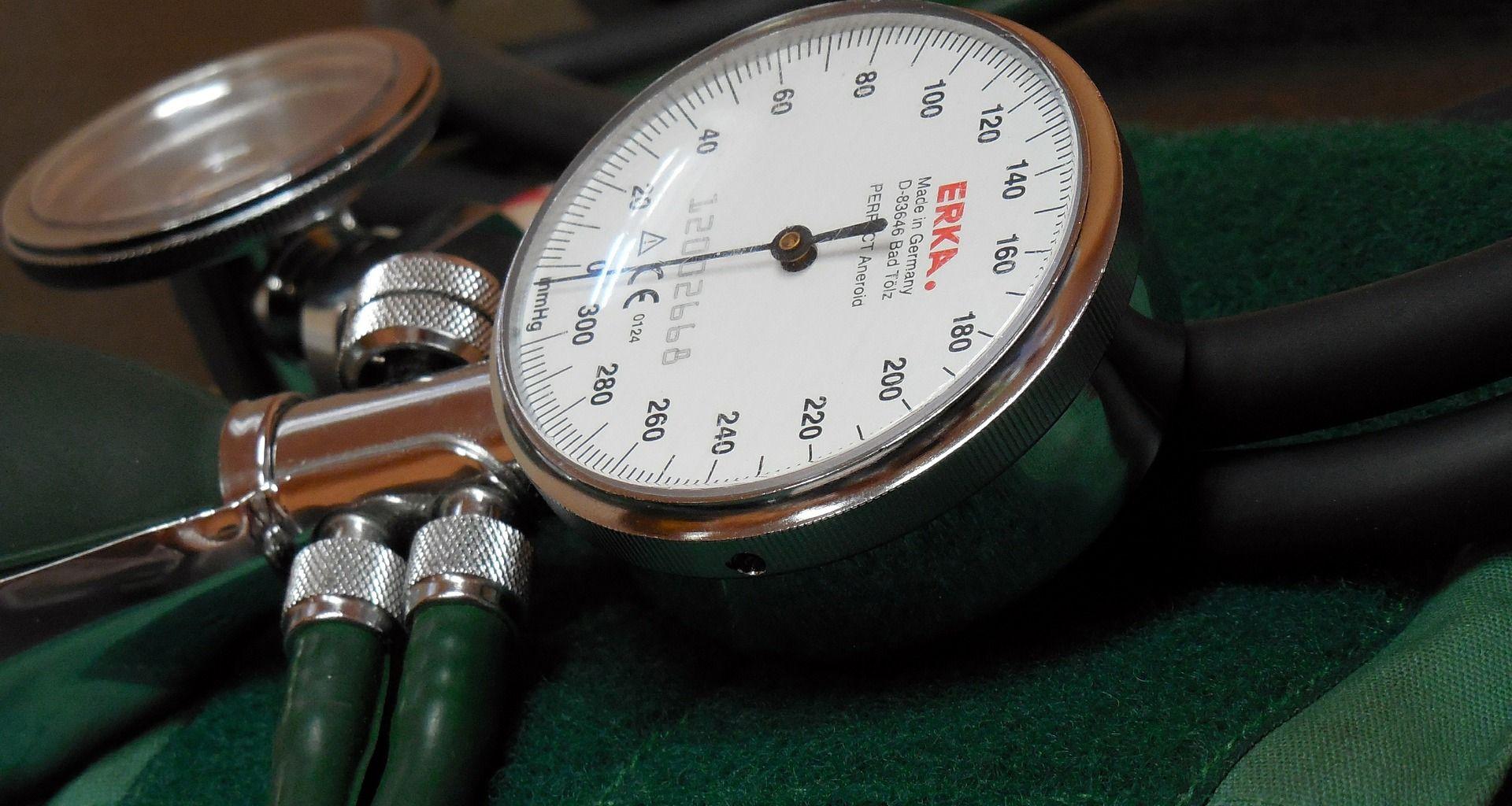 SVJETSKI DAN HIPERZENZIJE 37 posto Hrvata ima povišeni krvni tlak