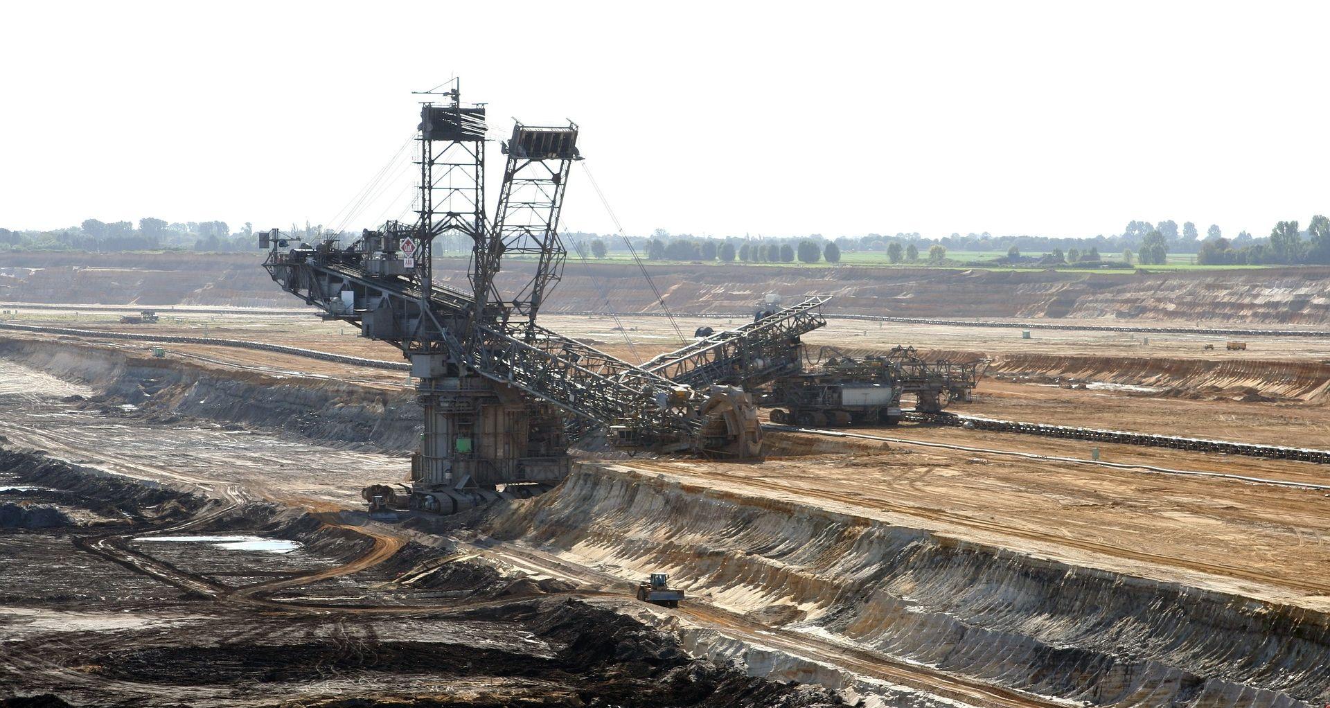KINA 18 rudara poginulo zbog istjecanja plina