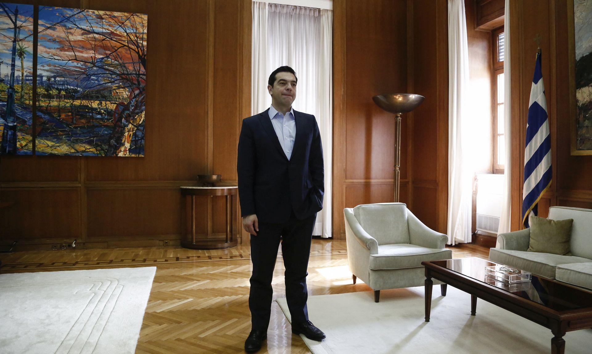 Atena postigla dogovor sa zajmodavcima