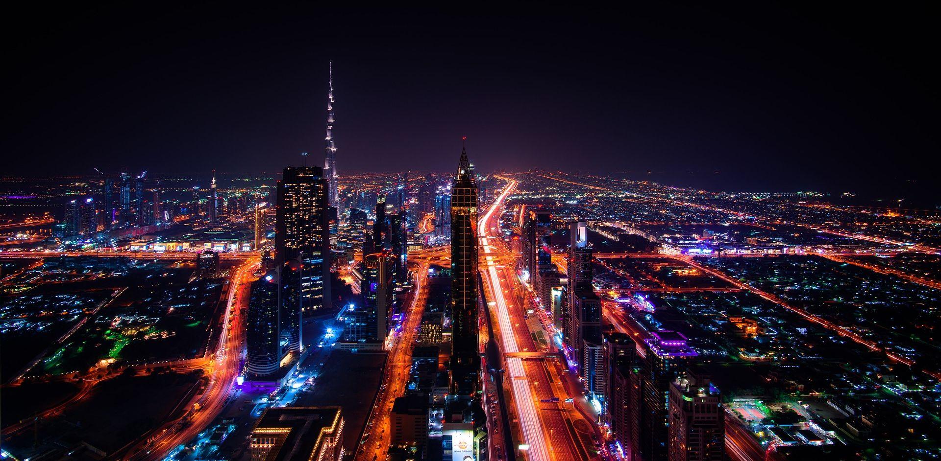 Sjedinjene Države će Emiratima prodati 160 projektila za 2 milijarde dolara