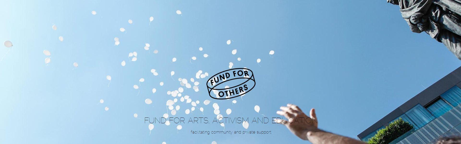 """Pokrenut """"Fund for Others"""" za financiranje projekata s nezavisne izvedbene scene"""