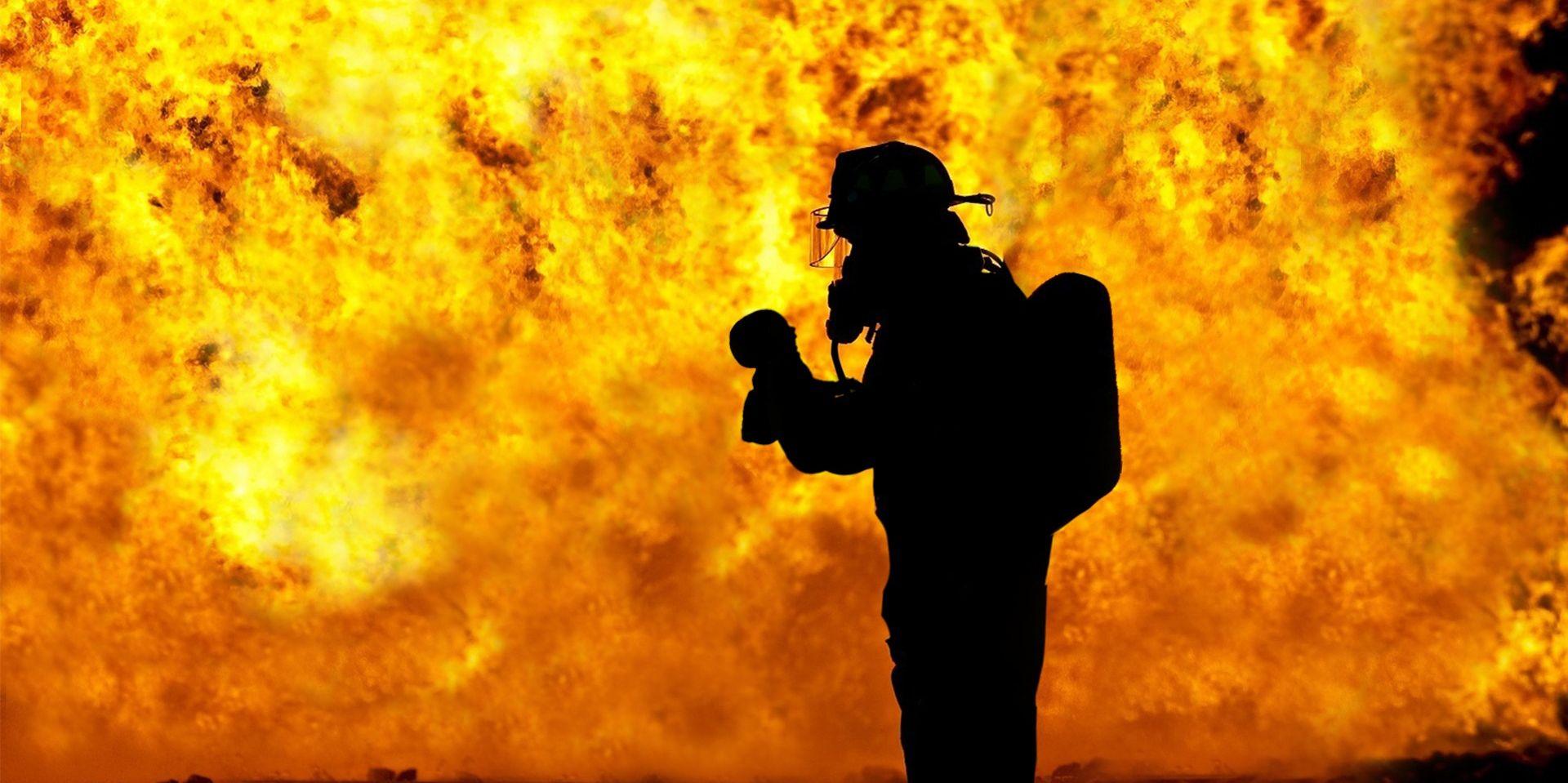 BIH Vatra se proširila na sjeveru Hercegovine, zatraženi helikopteri