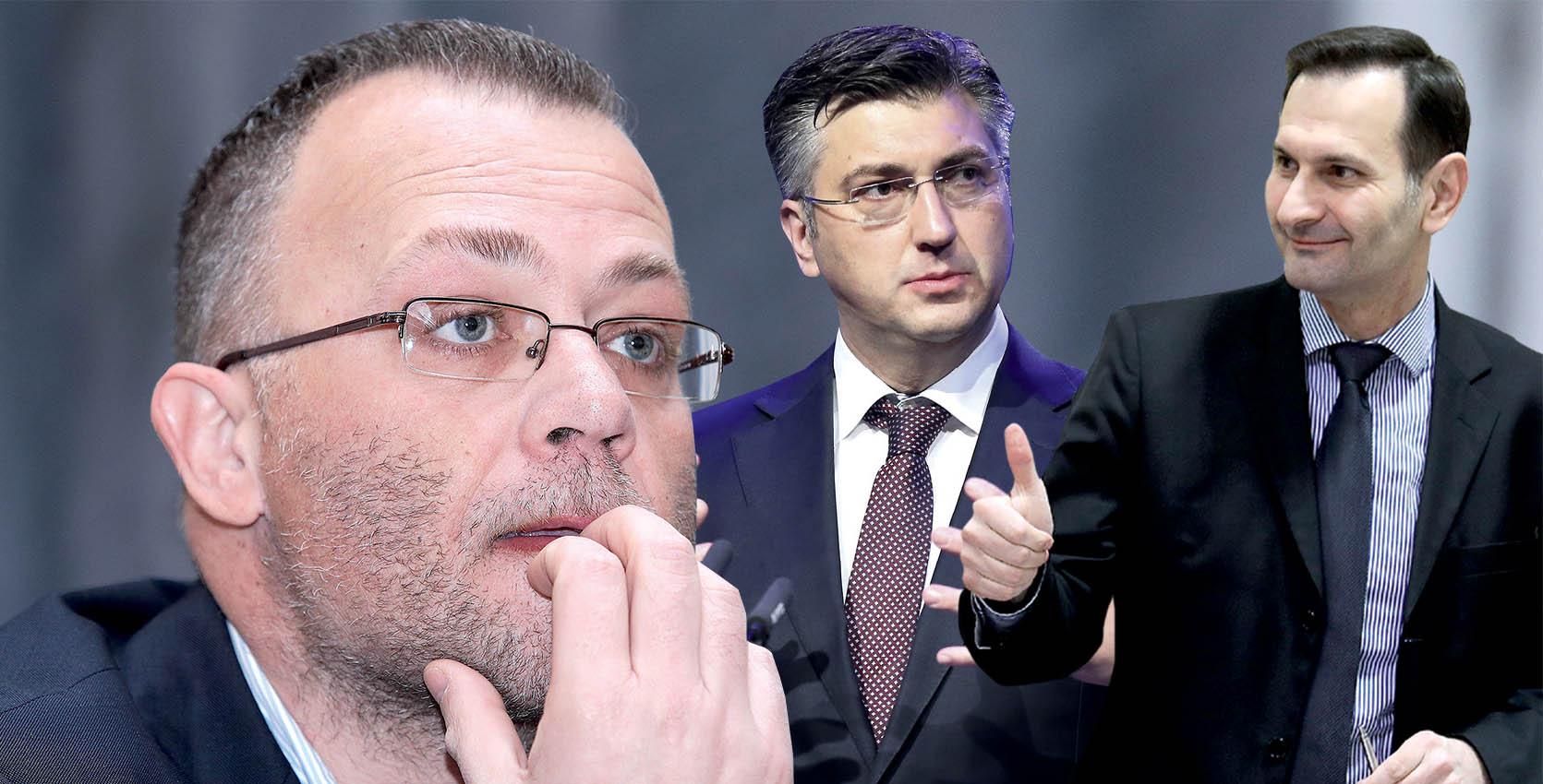 HASANBEGOVIĆ: Ovo nije poraz Neovisnih za Hrvatsku, već moralna pobjeda
