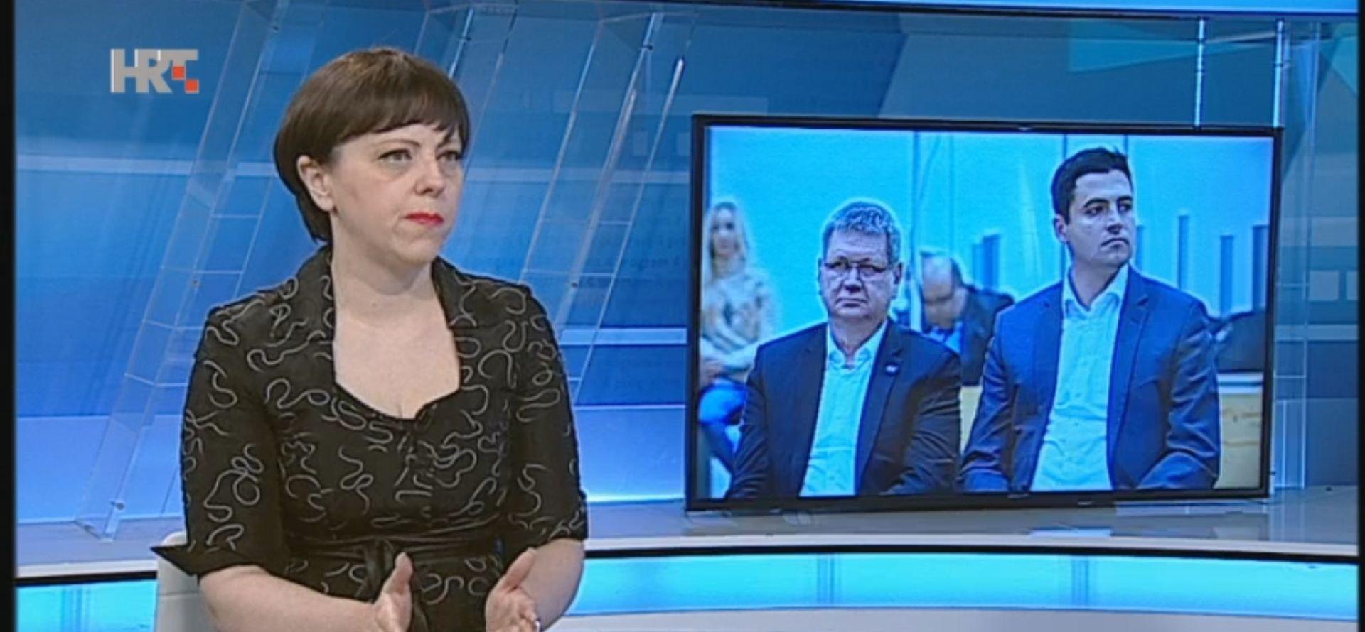 """HOLY """"Politika je djelatnost virusnog tipa, Milanović će se u rujnu vratiti"""""""