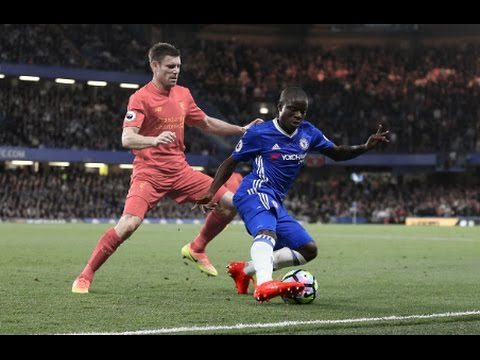 VIDEO: PREMIERLIGA Novinari odabrali – N'Golo Kante najbolji nogometaš lige