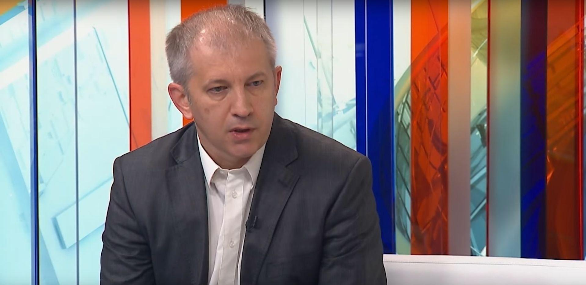 GLAVNI UREDNIK NACIONALA 'Pomoć Todoriću nudili su zajedno Petrov i ruske banke'