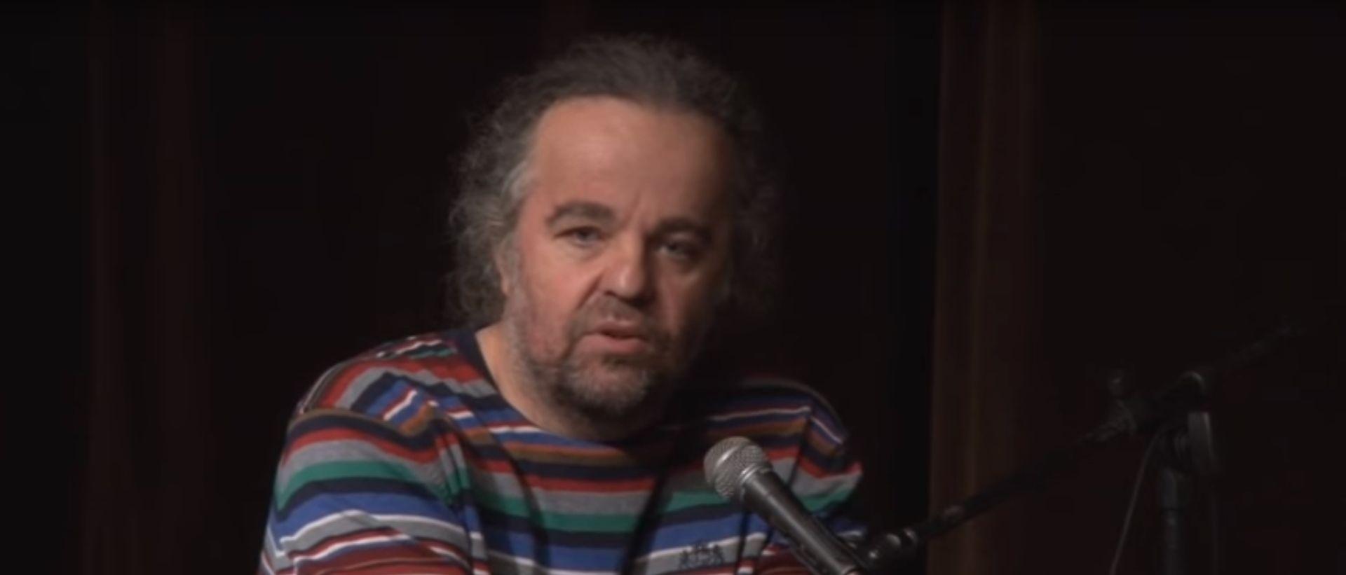Miljenko Jergović dobitnik međunarodne književne nagrade Prozart