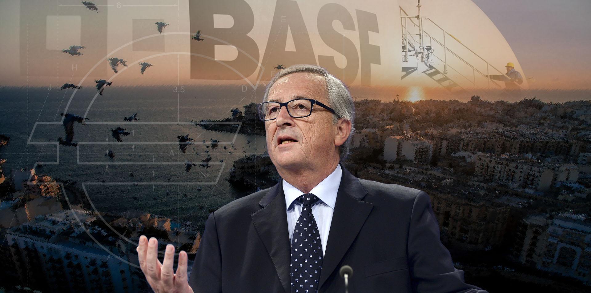 MALTAFILES: 'Europska Panama' – BASF na Malti uštedio 923 milijuna eura na porezu