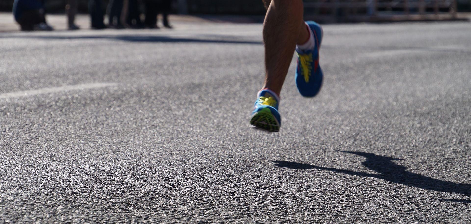 Na 18. Splitskom polumaratonu 3500 sudionika