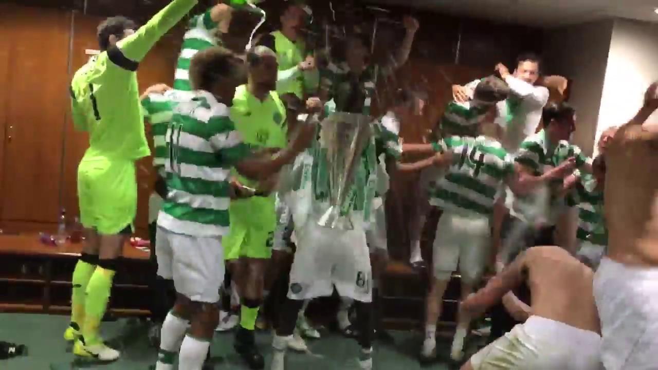 ŠKOTSKA Veliki pothvat Celtica – sezonu završili bez poraza