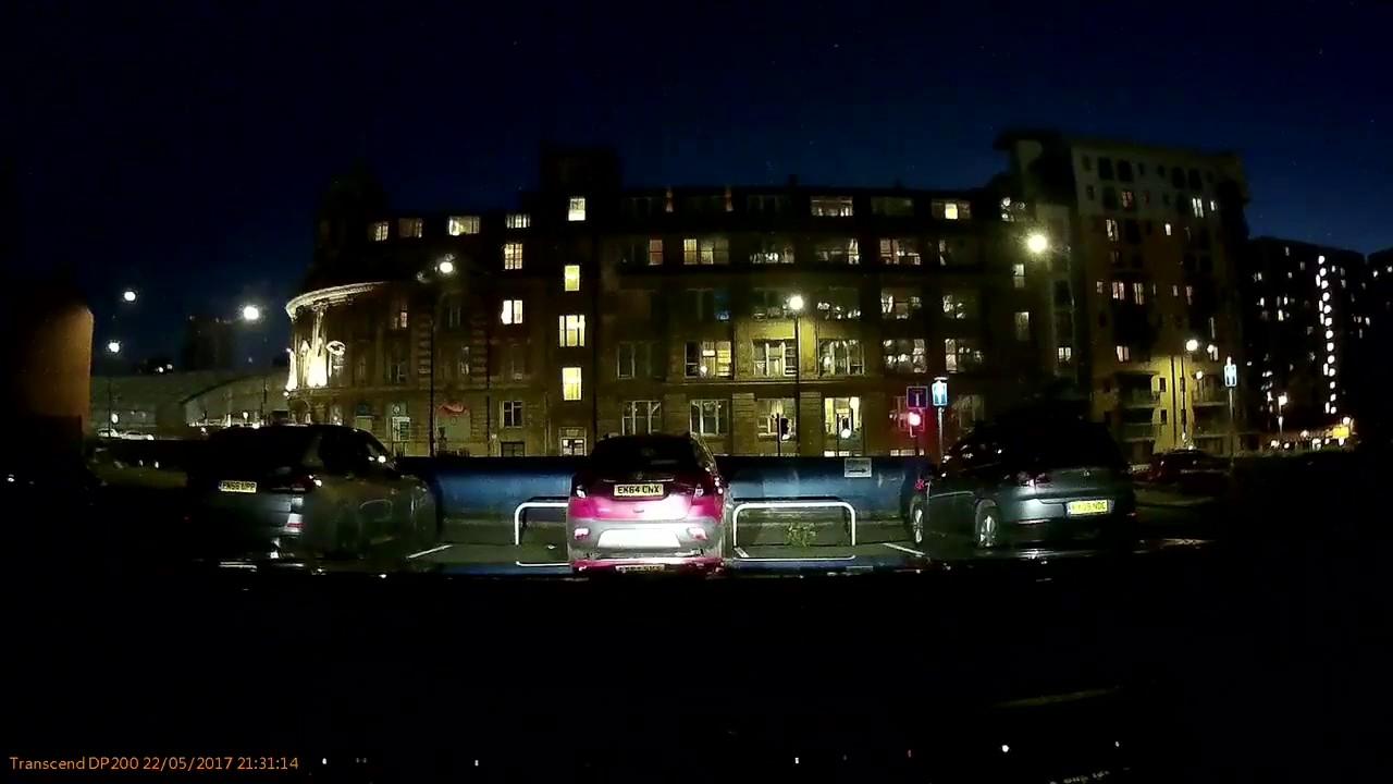 VIDEO: Nadzorna kamera u Manchesteru uhvatila trenutak eksplozije