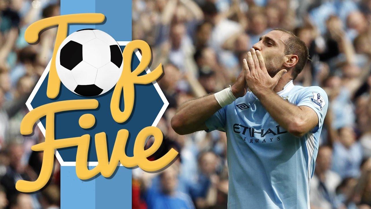 VIDEO: Pablo Zabaleta od srpnja u West Hamu