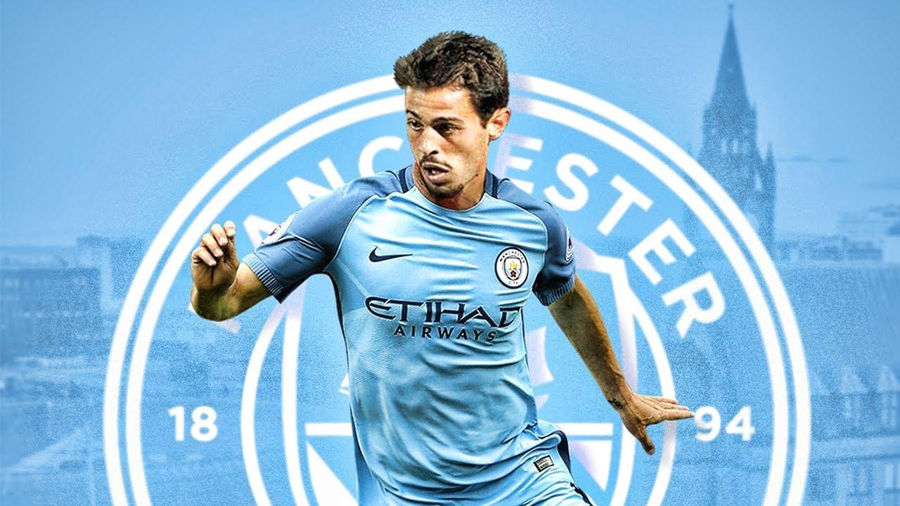 VIDEO: Bernardo Silva novi igrač Manchester Cityja