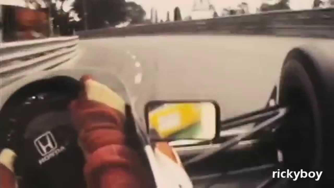 VIDEO: JEDAN OD NAJVEĆIH Na današnji dan poginuo Aryton Senna