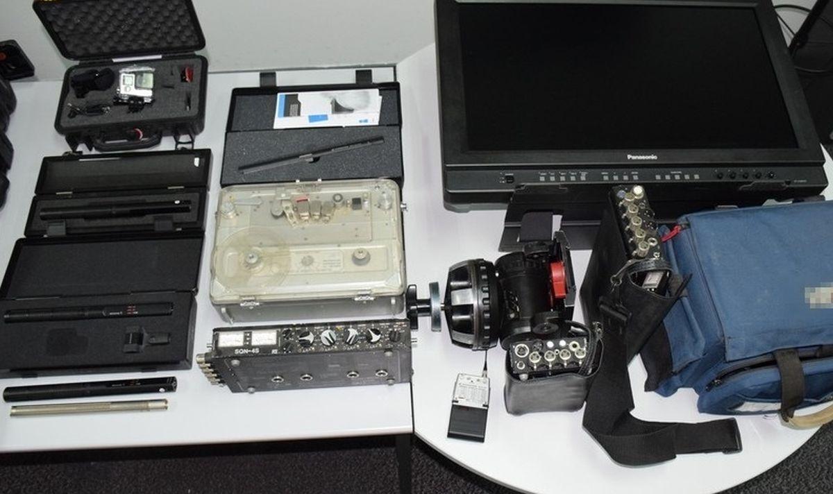 ZAGREB Uhićeno više zaposlenika HRT-a koji su krali kamere i drugu opremu