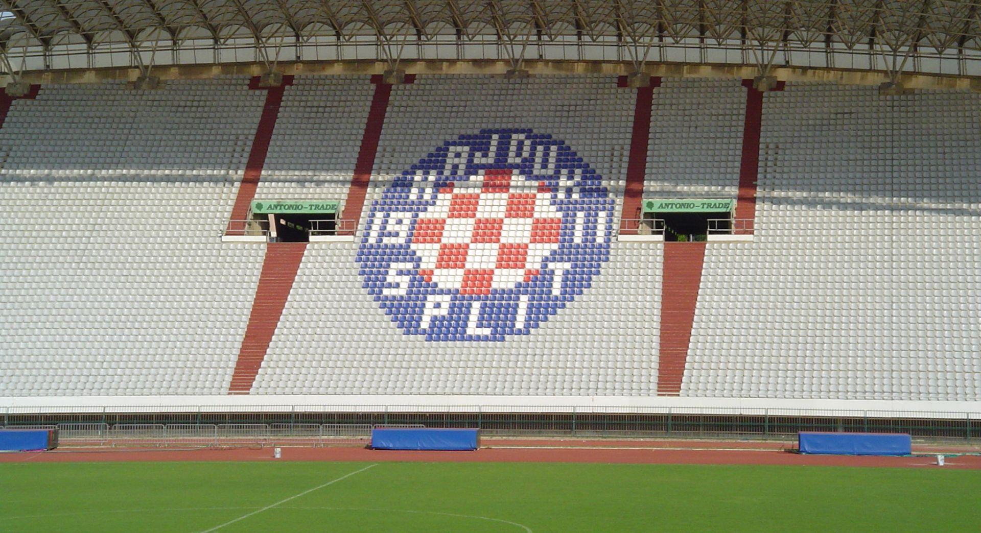 Hajduk odbio sudjelovati u organizaciji utakmice s Mađarima