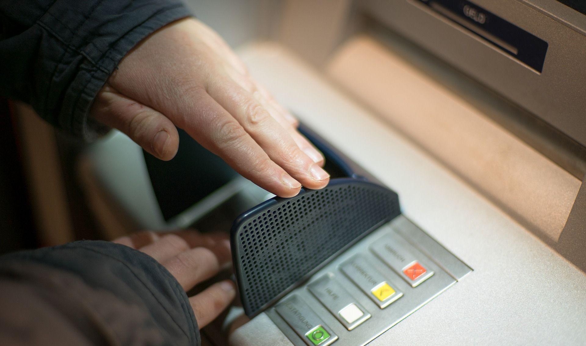 VARAŽDIN 46-godišnji Mađar krao novac iz bankomata
