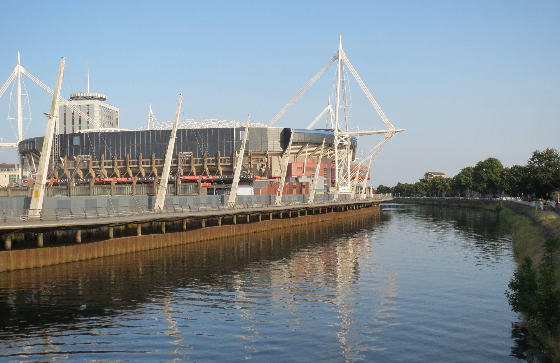 CARDIFF Prvo finale Lige prvaka koje će se igrati ispod zatvorenog krova