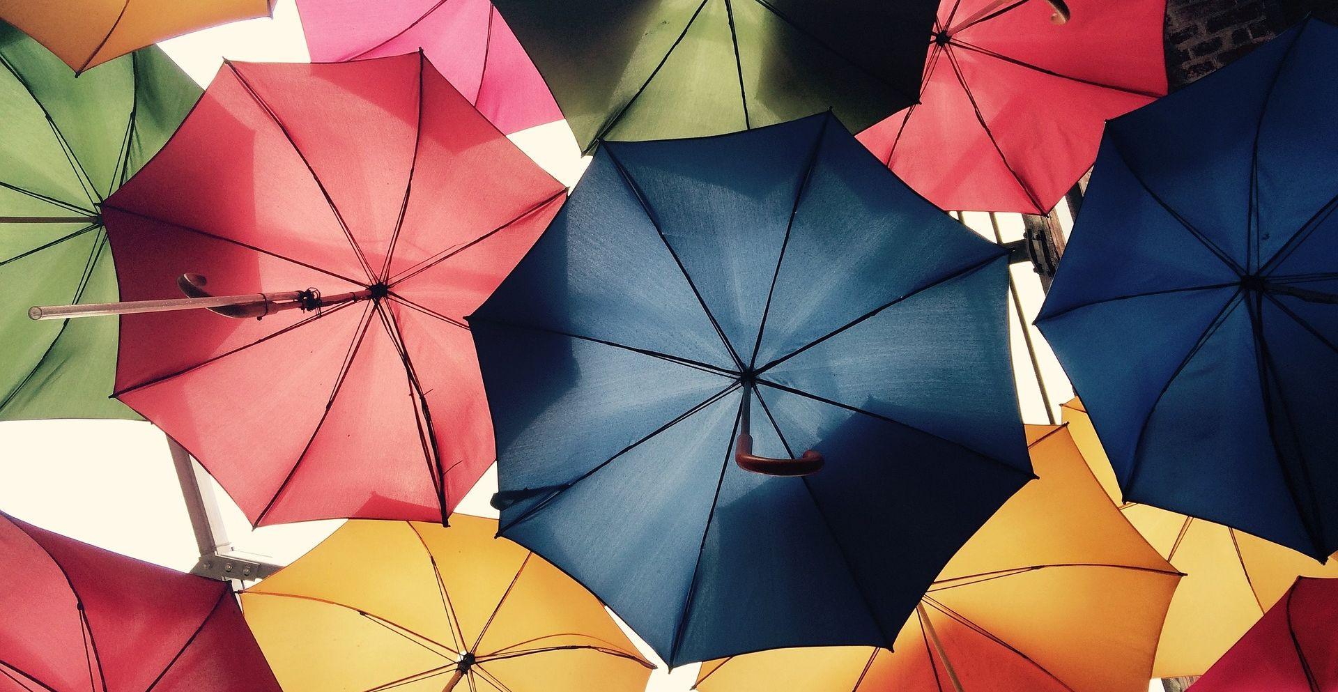 UPOZORENJA IZDANA ZA CIJELU ZEMLJU Kiša i pljuskovi u cijeloj Hrvatskoj