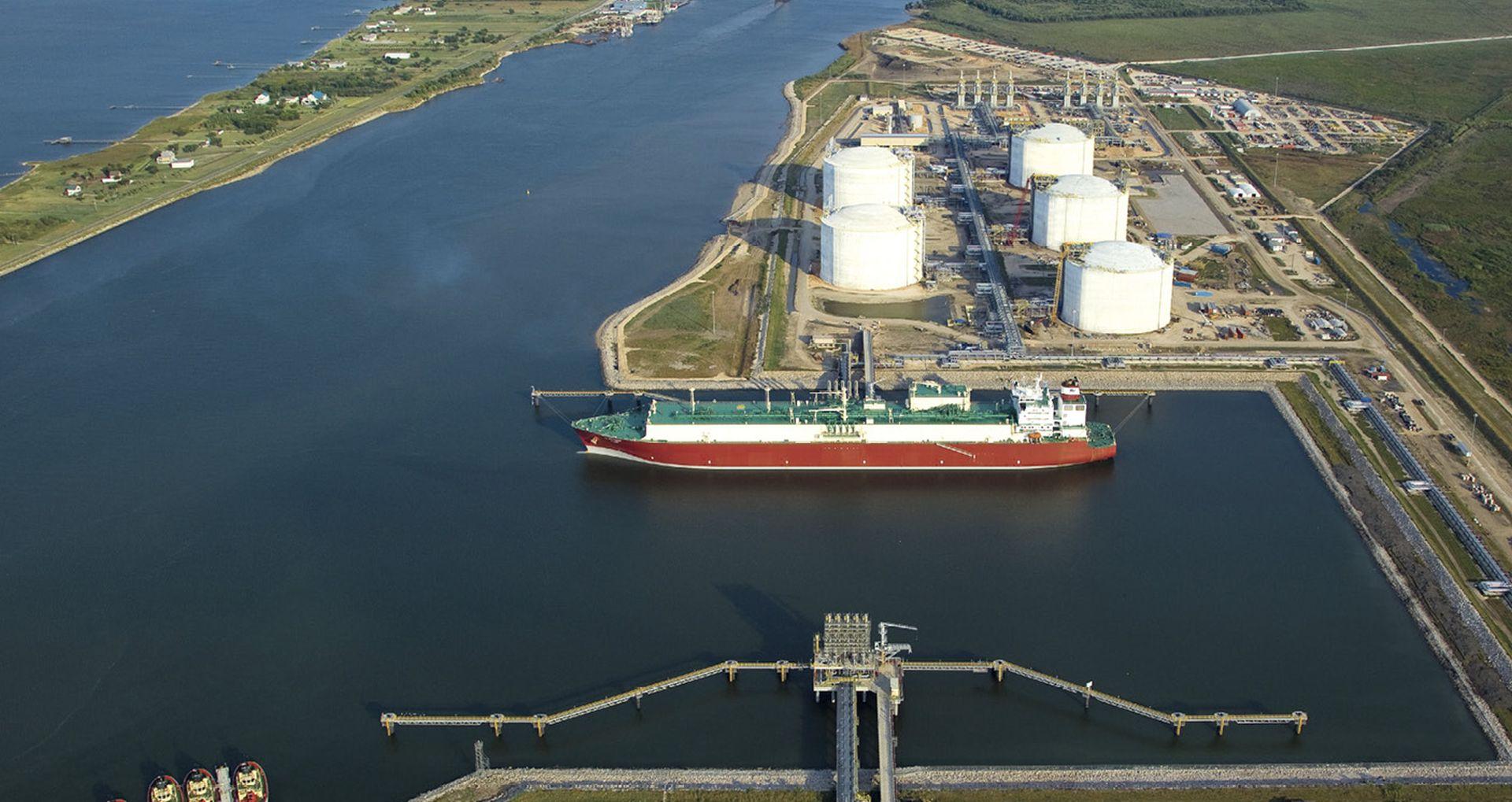 Blokada Katara američki je pokušaj preuzimanja prevlasti na LNG tržištu