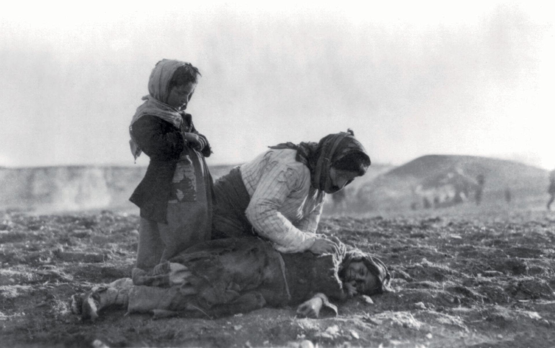 Nizozemska priznala masakr nad Armencima 1915. kao genocid