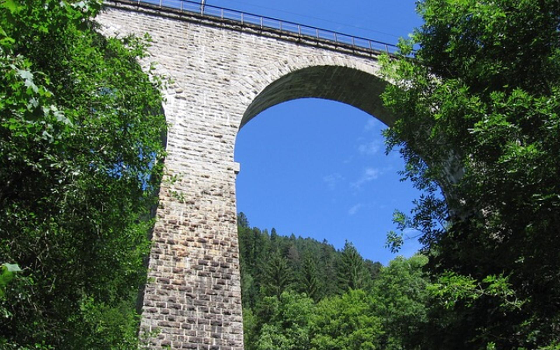 Viadukt u predstečajnom postupku