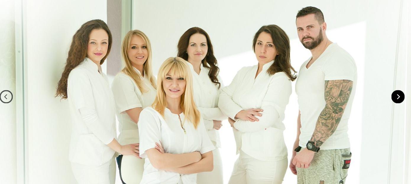 DERMAMED Dr.med. Anđela Prolić i stručno osoblje vode najveći anti-age centar u regiji