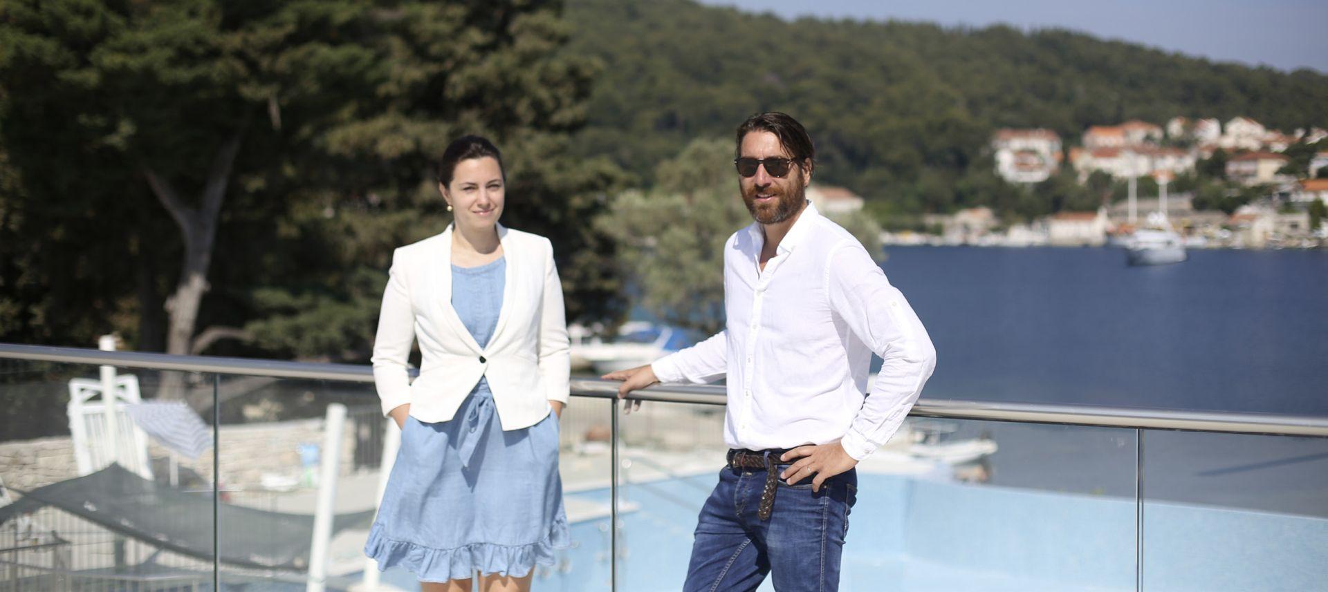 Kako su propala radnička odmarališta postala luksuzni resort