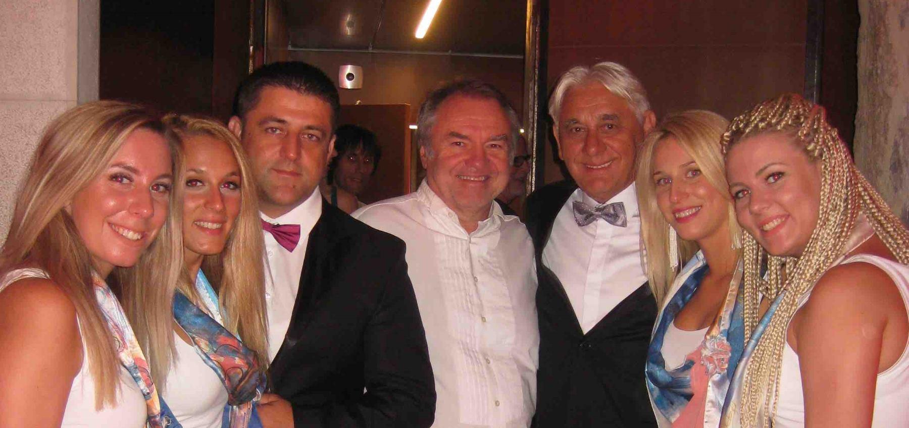 Festival Melodije Istre i Kvarnera treću glazbenu večer održao je u Kastvu