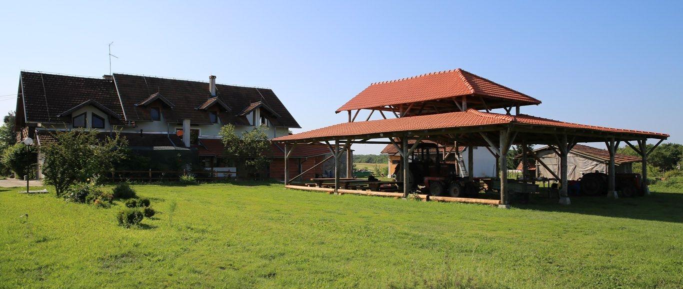 Primjer za mlade poljoprivrednike – Ekološko imanje Zrno
